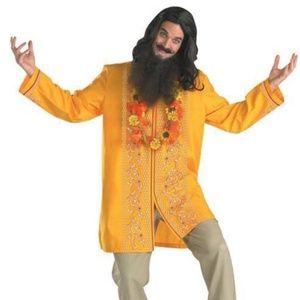 Male Love Guru Costume